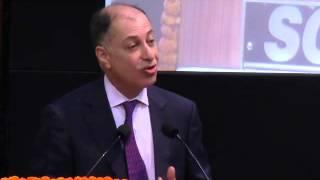 Address by Dr Naushad Forbes, President-Designate, CII