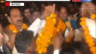 अशोक तंवर ने बीजेपी पर साधा निशाना    ANV NEWS Haryana
