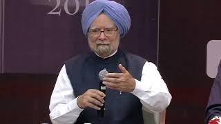 PM Modi should exercise restraint, set example: Former Prime Minister Manmohan Singh