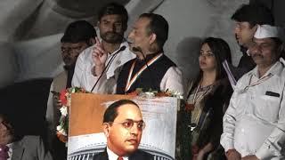 Samvidhan Se Swabhiman: Nadeem Javed Speech at JLN Stadium, New Delhi