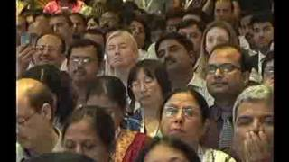 Address by Shri Mahesh Sharma, Minister of State (I/C) Tourism at Global Exhibition on Services