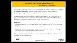 Confederation of indian industry a2