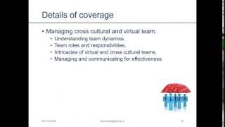 """Curtain Raiser - CII OMC Series on """"Essential Competencies for Effective Leadership""""   A Curtain Rai"""