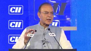 Mr Arun Jaitley, Minister of Finance, Corporate Affairs and Defence, Government of India