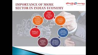 Public Sector Banks Financing to MSMEs -  Appraisal of MSME Credit Proposals