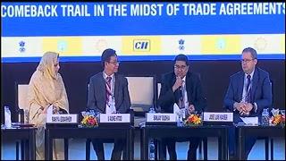 Plenary Session 3: CII #Partnership Summit2018