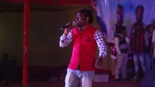 2017 Ka Super Hitt Latest Live Program At Sandesh Ara  By Bittu Ji  Zamin Par Aasma Aagya Hai