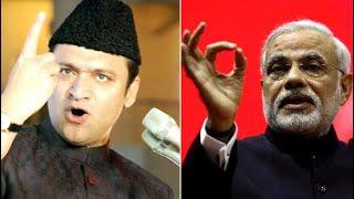 PM Modi | Replied on Akbaruddin Owaisi | Remark | On CM Jukta hai Na | Modi Vs Owaisi |TS Elections