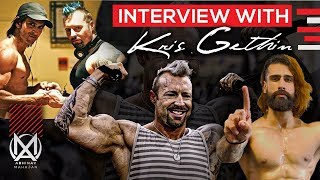 THE BEST PERSONAL TRAINER IN THE WORLD - KRIS GETHIN | Make Money in Fitness and Bodybuilding