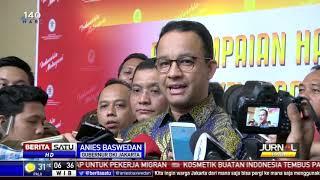 Jakarta Raih Penghargaan Pelayanan Publik Tertinggi, Anies: Alhamdulillah