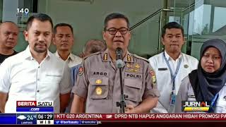 Gunakan Sabu, Ketua DPRD Buton Selatan akan Direhabilitasi