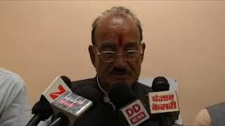 Health minister kaul singh on vikramaditya