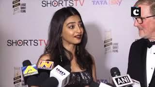 Radhika Apte lauds short film genre at launch of ShortsTV in India
