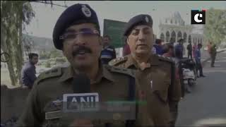 J&K's traffic cops launch special drive against rash driving & drunk drivers on highways