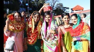 India Day at LBSNAA 93rd FC (Foundation Course) 2018 Batch | Anudeep Durishetty, Anu Kumari