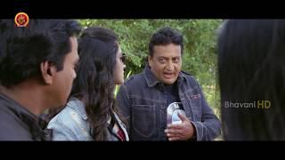 బ్రాందీ బిర్యానీ నీ తోడు కోరుకుంటున్నాయి - Latest Telugu Movie Scenes - Prudhvi Raj