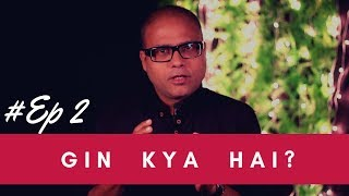 What is Gin and How to Drink Part 2(in Hindi) | Why Gin & Tonic | Dada Bartender | Why London Dry