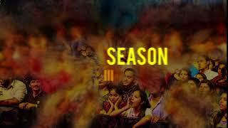 Delhi Food Truck Festival Season 3 promo video 2 I 2018 I 14th, 15th, 16th Dec