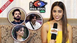 Srishty Rode Reaction On Sreesanth Dipika Bro-Sis Relation | Exclusive Interview | Bigg Boss 12