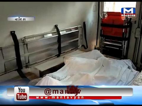 Fire at Reliance Plant in Vadodara, 3 dead