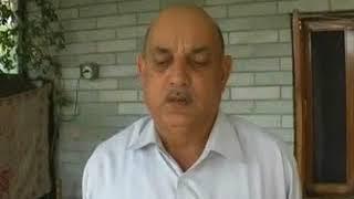 सुजानपुर बीजेपी एससी मोर्चा की सर्किट  हाउस में बैठक का आयोजन किया गया