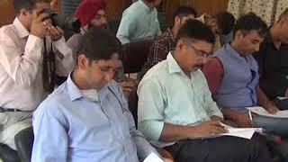 हिमाचल प्रदेश में निर्वाचन की घोषणा के साथ ही सोलन जिले में भी आदर्श चुनाव आचार संहिता लागू