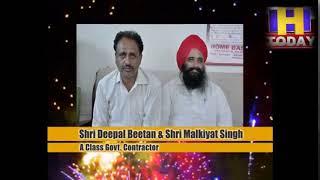 Deepal Wishes htoday diwali wishes