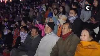 Thai Princess graces Manipur Sangai Festival in Imphal