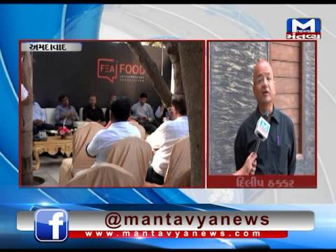 Ahmedabad: Food Entrepreneur Association is an online group of hotels to help food service industry