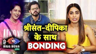Na Hi Dosti Ho Payi Aur Na Hi Dushmani | Srishty Rode On Sreesant & Dipika | Bigg Boss 12 Interview