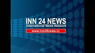 INN 24 News CG 29 11 2018