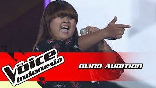Artha - Mama Knows Best | Blind Auditions | The Vo    (video id -  371e9c9b7b39c0)