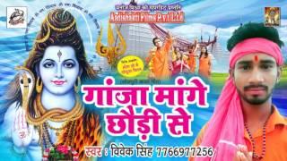 Dahejuaa Chilam || Ganja Mange Chhodi || Vivek Singh  || Bol Bam 2017 ||