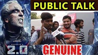 Robot 2.o Public Talk|| Rajinikanth || Shankar ||Top Telugu TV ||