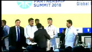 Watch Live - Proceedings of Day 3 of the CII #PartnershipSummit2018