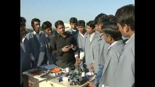 CII's Skill Training Centre, Chhindwara - Skilling Program Highlights