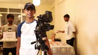 CII – US Embassy | Antipiracy Film Making Competition | Second Prize Winner – Danish Shastri