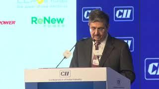 Building A Better India Together: Address by Mr Uday Kotak, Vice President, CII