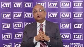 Mr. Chandrajit Banerjee, Director General, CII
