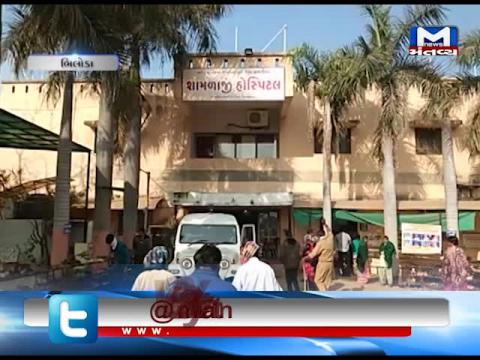Bhiloda: Students falls sick after eating Mid Day Meal