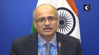 PM Modi, Antonio Guterres discussed on forthcoming climate change meeting in Katowice: Foreign Secy