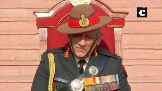Seeing if women can be given permanent commission as male officers don't fit everywhere: Bipin Rawat