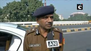 Kisan March: We have taken adequate security measures in all affected areas, says Delhi Police