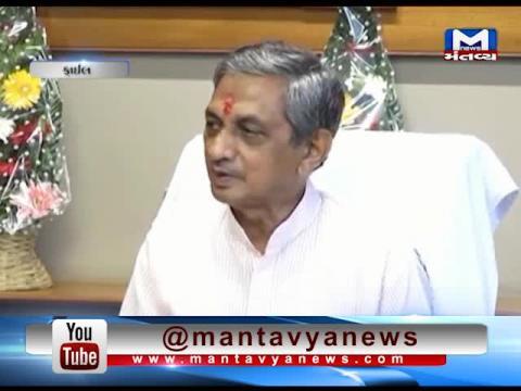 Jasdan By-Poll has become a prestige issue for Kunvarji Bavaliya