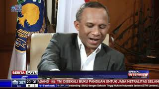 Special Interview With Claudius Boekan #3: Problem E-KTP Jelang Pemilu