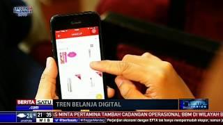 Triawan Munaf Apresiasi Hadirnya e-Commerce