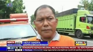 Banjir Bandang Lampung Selatan Disebut Akibat Air Pegunungan