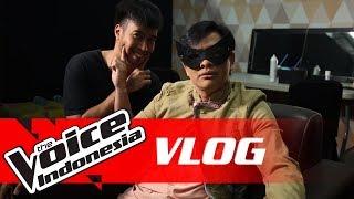 Ini Pendapat Armand Maulana Tentang Vidi & Nino! ????   VLOG #5   The Voice Indonesia GTV 2018