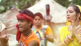 DJ PAr Ganwa Bajake || Arun Yadav Saxena || Bhole Dani Pa Jalwa Chadhawe || Bol Bum 2017