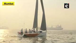 Maiden Keelboat race kicks off in Mumbai